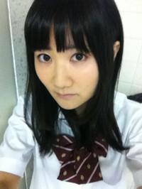 Aoyamamodel_syame